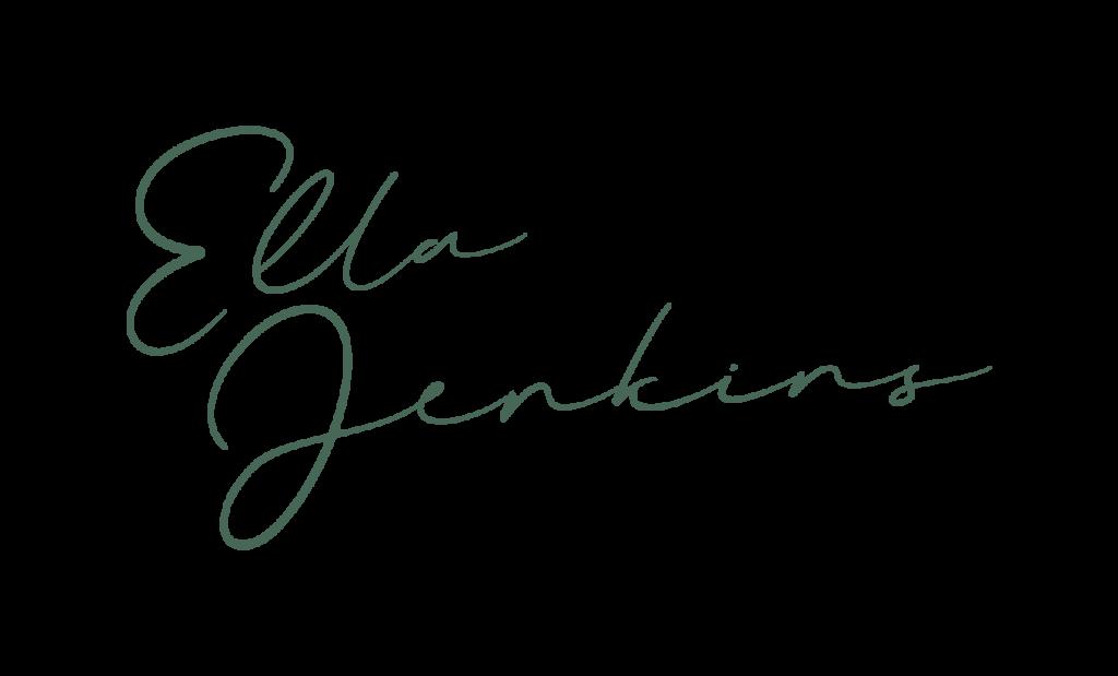 Ella Jenkins Design