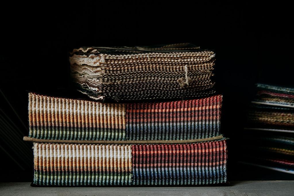 Bespoke Service: Fabrics