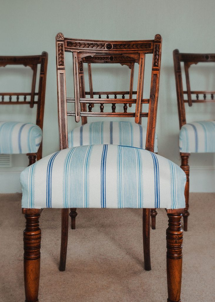 Chairs for Sale - Ella Jenkins Design
