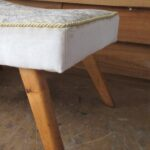 Updated footstool